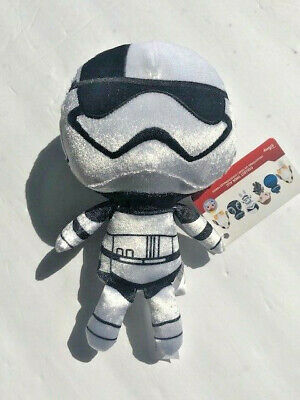 NEW Star Wars Collectible Funko Galatic Plushies - CHOOSE YOUR CHARACTER