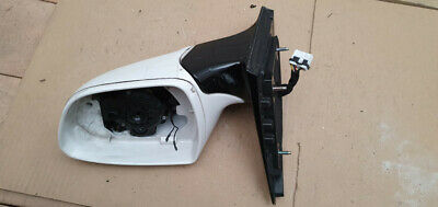 HYUNDAI i40 2011-/>2019 DOOR //WING MIRROR GLASS,HEATED WITH BASE PLATE,RIGHT SIDE