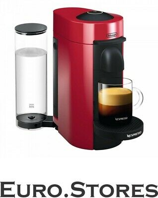 DeLonghi ENV 150.R Vertuo Plus Nespresso Coffee Capsule Machine NEW