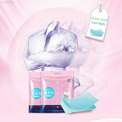 E757 Pink Washing Powder Soap Anti Dyeing Clothes Detergent Skin Care