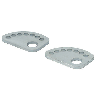 Alignment Camber Caster Plate Front Upper Moog K100205