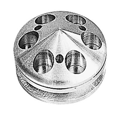 Alternator Pulley-Base, GAS, OHV, Natural Trans Dapt Performance 9487