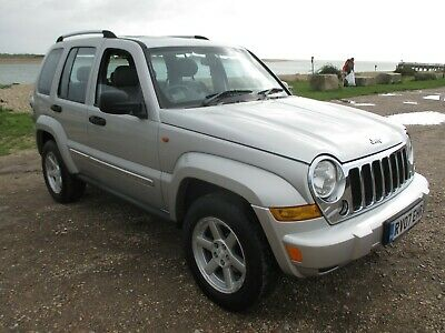 Jeep Grand Cherokee Limited Crd Auto