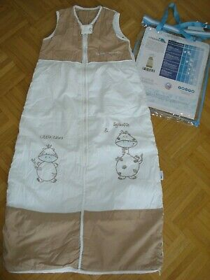 The Gro Company grobag Tiger-Tastic Reise Baby Schlafsack 6-18 Monate 2.5 Tog