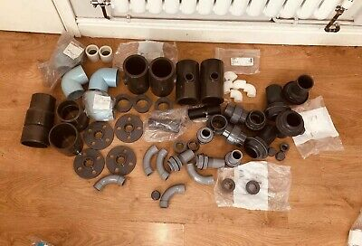 Hunter Air Fittings Elbows Etc Wholesale RRP£1200