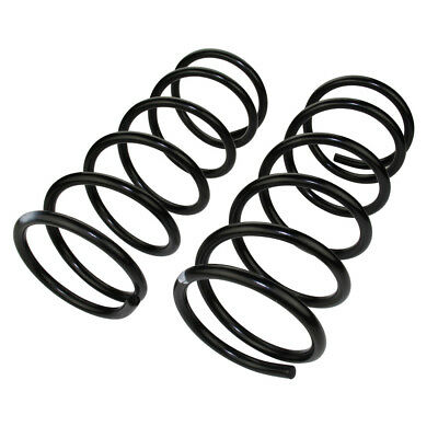 Coil Spring Set-Chassis Rear Moog 81595 fits 1998 Subaru Forester