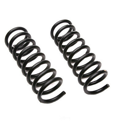 Coil Spring Set-Chassis Front Moog 8556