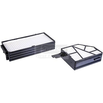 Cabin Air Filter-Particulate DENSO 453-6043
