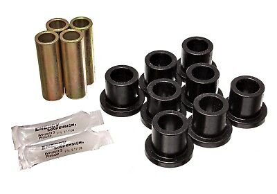 Leaf Spring Bushing-Crew Cab Pickup Rear Energy 4.2107G