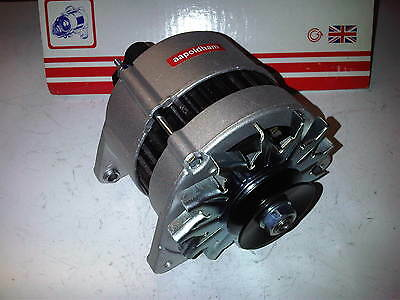 Land Rover Range Rover & Discovery 3.5 V8 1980-90 Neue Lichtmaschine 70A V Rolle
