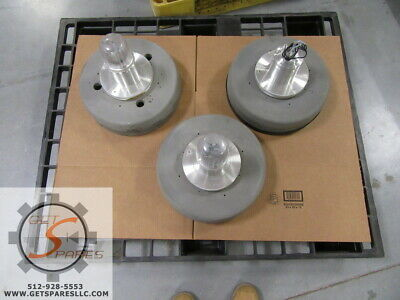 "02-364187-00 / 02-373416-00 12"" Vector Pedestal Heater For 300Mm / Novellus"