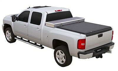 "Tonneau Cover-98.1"" Bed, Styleside Access Cover 61409"