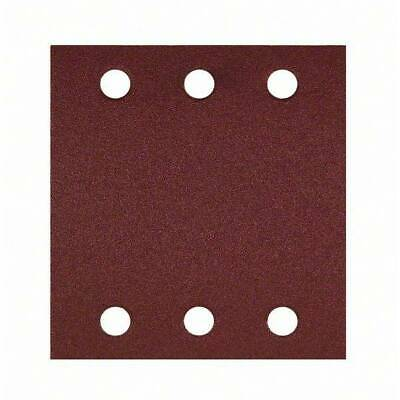 2608607458 Bosch Accessories Best for Wood Carta abrasiva orbitale a strappo,