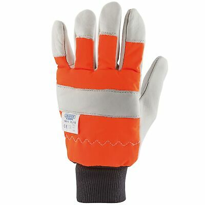 Draper Chainsaw Gloves – Right-Handed