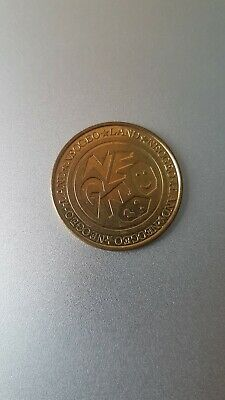 Neo Geo Land Coin / Token RARE official
