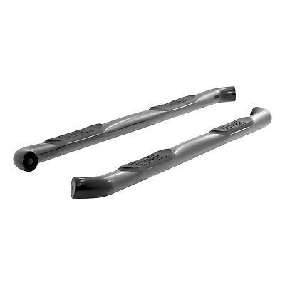 Step Nerf Bar-Aries 3 In. Round Side Bars Aries Offroad 203043