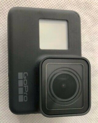 GoPro Hero 5 Black Edition Action Camera- Excellent Condition- Used once
