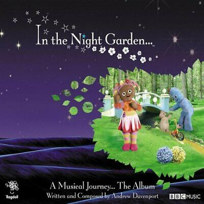 In The Night Garden - A Musical Journey - Cd