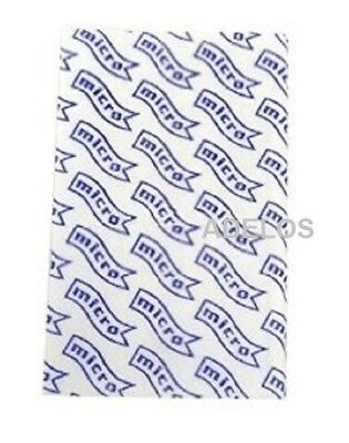 GENIUNE MIELE PRE MOTOR COMPARTMENT Cut-ToFit FILTER hoover PACK OF 3