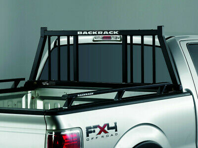 "Truck Cab Protector / Headache Rack-76.3"" Bed Backrack 144TR"