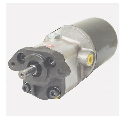523092M91 Pump Power Steering  Fits Ferguson 165 165 US Built 168 175 275 282