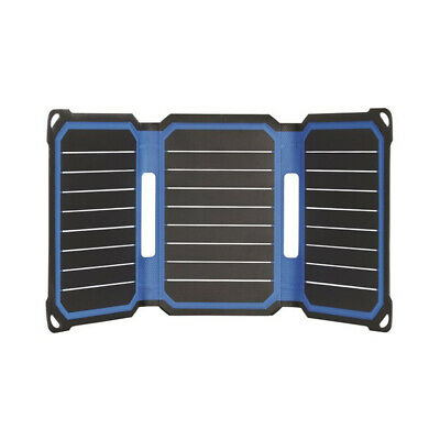 Matson Solar Panels 12v 1amp / 5v 2amp 14w Foldable Regulated Water Resistant
