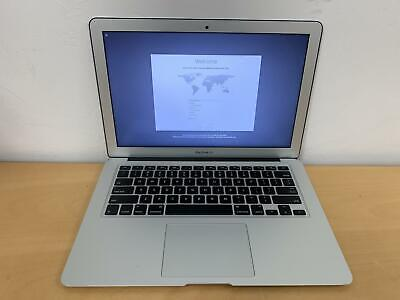"Apple MacBook Air 13"" Notebook Core i5-5250U 1.6GHz 4GB / 128GB SSD - MJVE2LL/A"