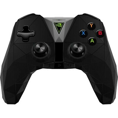 nVidia Shield TV Game Controller Gamepad Geforce PC USB Wired/Wireless Bluetooth