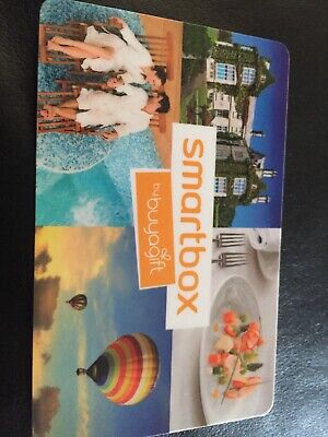 Buyagift.co.uk Buy A Gift Experience Voucher £40