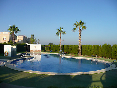 Last Minute HOLIDAY APARTMENT Pool, UKTV Wifi Torrevieja SPAIN 1 MONTH £650
