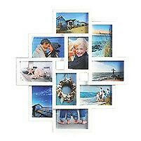 81.213.02 Henzo Holiday Plastic White Picture frame set Wall 15 x 10 cm