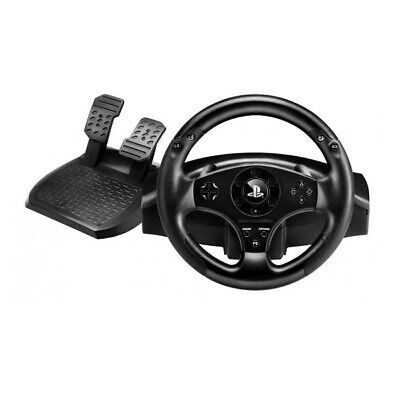 Thrustmaster - T80 Racing Wheel For PS3 and PS4