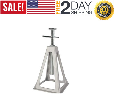 4 Pack Stack Jack Stands Olympian RV Aluminum Stabilizers Camper Trailer NEW