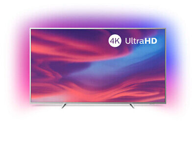 PHILIPS 70 Zoll Fernseher 70PUS7304/12 4K UHD LED Android Smart TV Ambilight