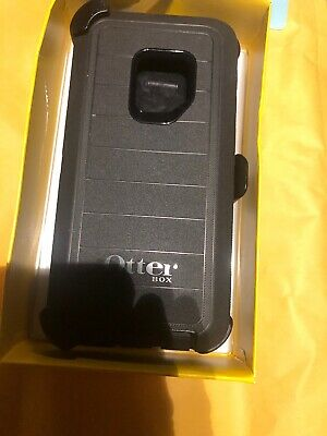 Otterbox Defender Pro Series Case for Samsung Galaxy S9 with Holster Dark Lake