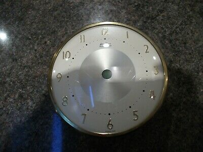 Clock face, glass & bezel (Bentima) 11.8cm