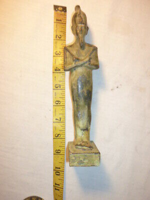 Ancient Egyptian Ptah / Museum Replica / Made in Egypt