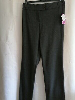 John Lewis brand new girls school trousers in grey age 16 years