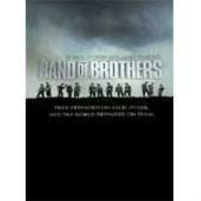Band of Brothers [DVD] [Australian impor DVD Incredible Value and Free Shipping!