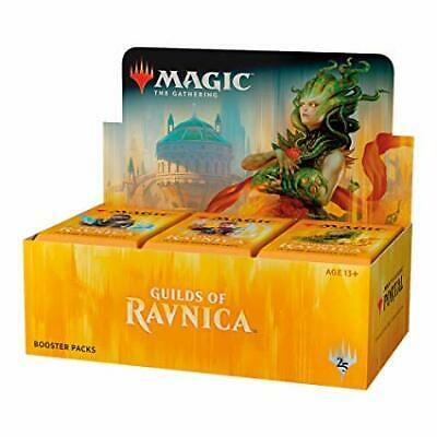 1x New Factory Sealed Guilds of Ravnica Booster Pack MTG English Magic Cards