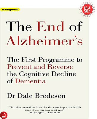 [P.D.F] The End of Alzheimer's 2017 by Dale Bredesen  ⚡ Fast Delivery ⚡