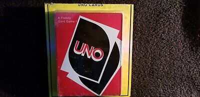 UNO Card Game-The creative original for all!! Free Shipping & Extra Gift!!