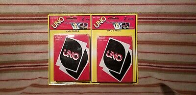 UNO Card Game- 2 Pack Combo with Free Shipping!! Best Savings!!
