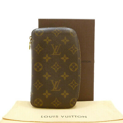 Authentic LOUIS VUITTON Agenda Geode Monogram Canvas M62950 #S310024