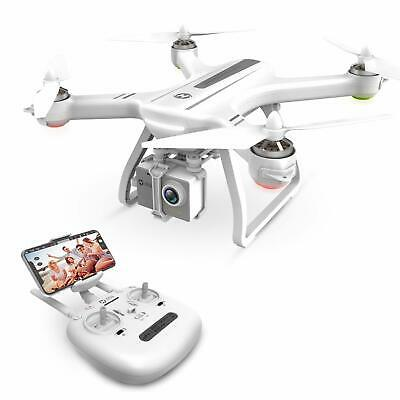 Holy Stone HS700 GPS RC Drones Brushless 1080p HD Camera FPV 5G WiFi Quadcopter