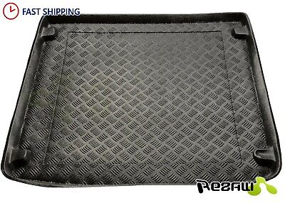 Pvc Boot Protector Mat Tray Tailored Audi A4 B6/B7 2001-2008 Estate