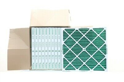 Box Of 12 Camfil Farr 049880005 Merv 8 Air Filters