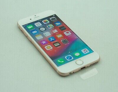 Apple iPhone 6S - 64GB Gold (Unlocked) No Touch ID A+ Pristine Condition