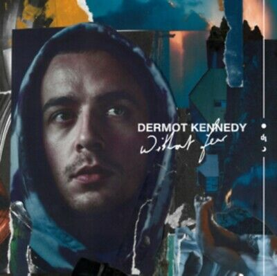 Dermot Kennedy - Without Fear *NEW* CD
