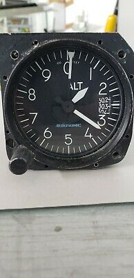 Altimeter - Aerosonic Corp. - 101735 - Used (As Removed, Serviceable)